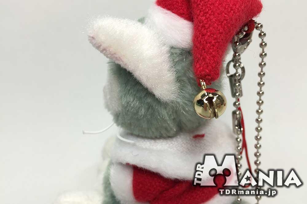 クリスマスのジェラトーニ