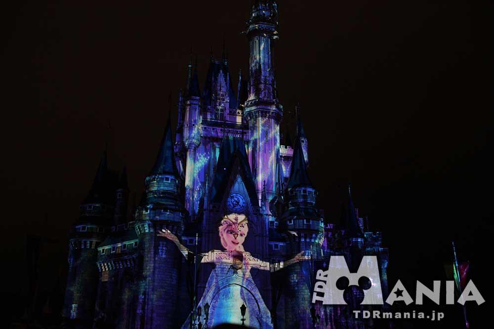 現在公演中のワンス・アポン・ア・タイム-スペシャルウィンターエディション-