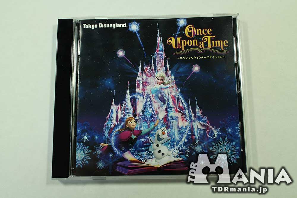 ワンス・アポン・ア・タイム-スペシャルウィンターエディション-のCD