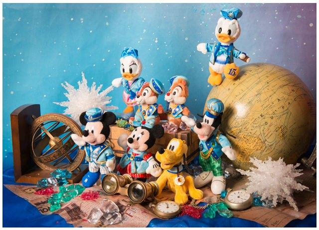 きらめく海へ(c)Disney