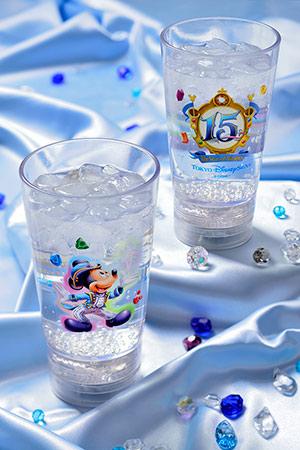 ドリンクカップ (c)Disney
