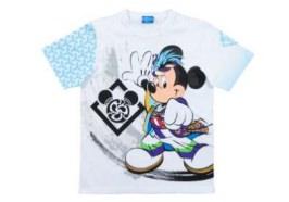 Tシャツ(1,900円〜2,000円) (c)Disney