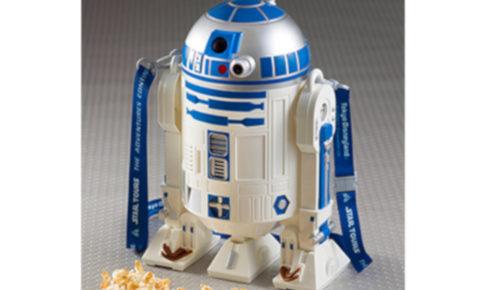 R2-D2のポップコーンバケット