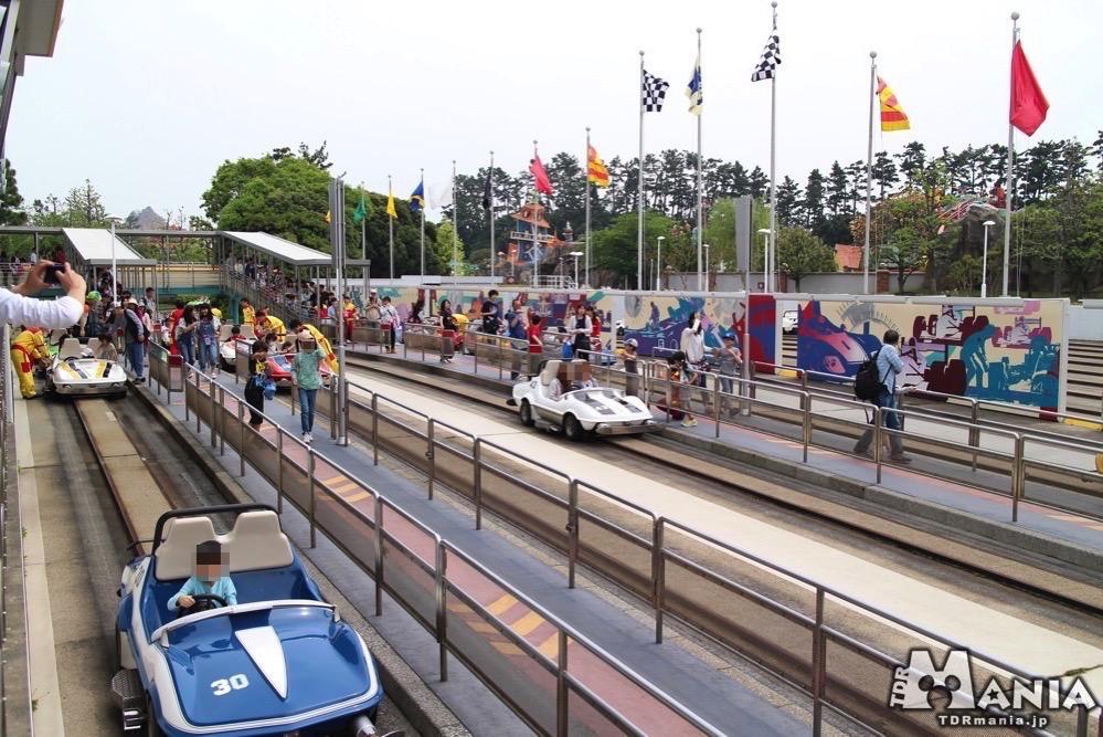 グランドサーキット・レースウェイ