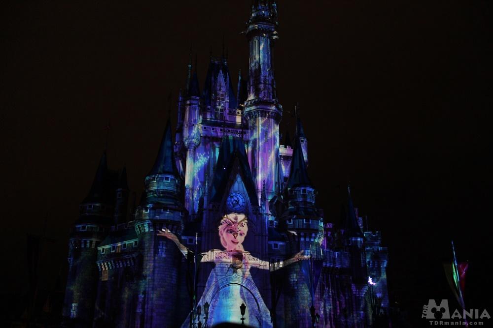ワンス・アポン・ア・タイム アナと雪の女王バージョン