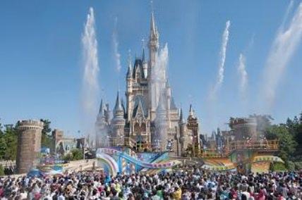 ディズニー 夏イベント 2018