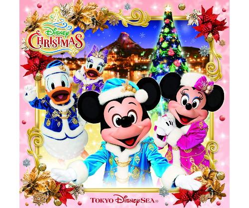 東京ディズニーシー ディズニー・クリスマス
