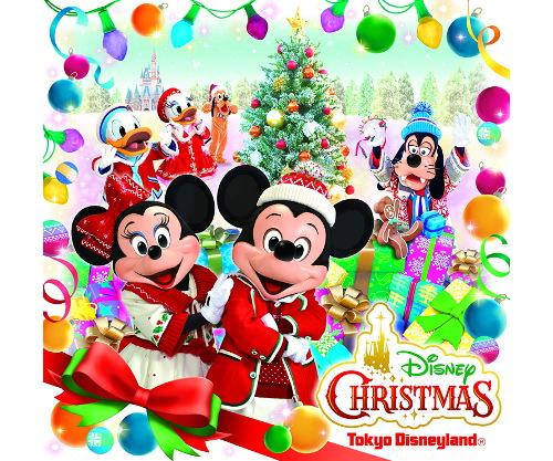 東京ディズニーランド ディズニー・クリスマス