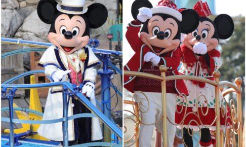 90回目の誕生日を迎えたミッキーマウス