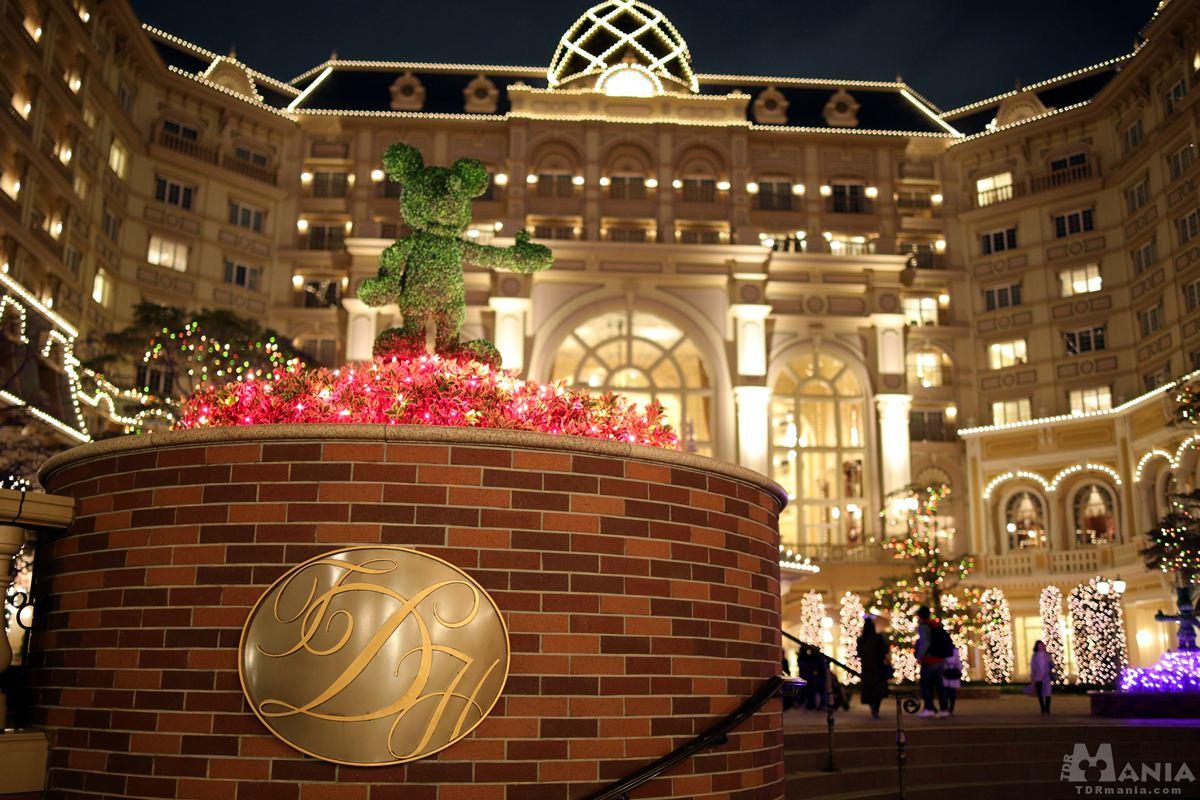 東京ディズニーランド・ホテル