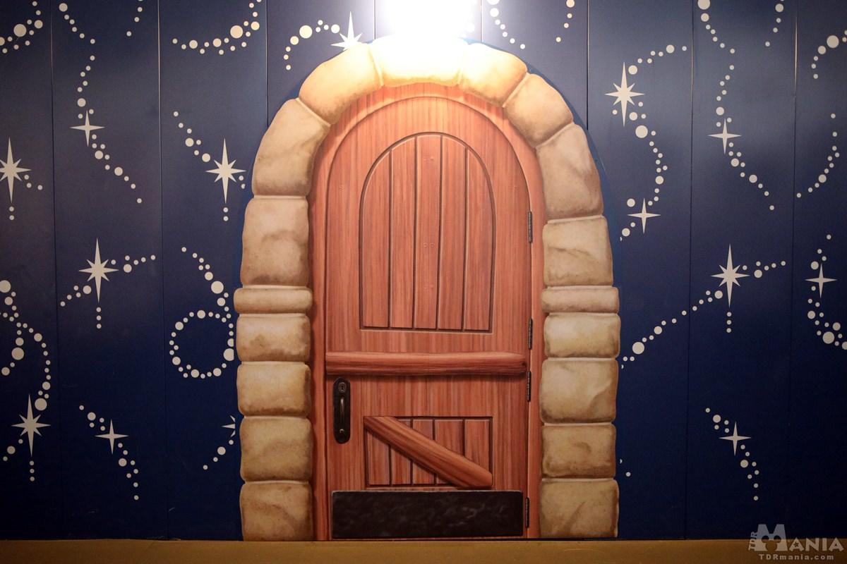 7つ目の扉