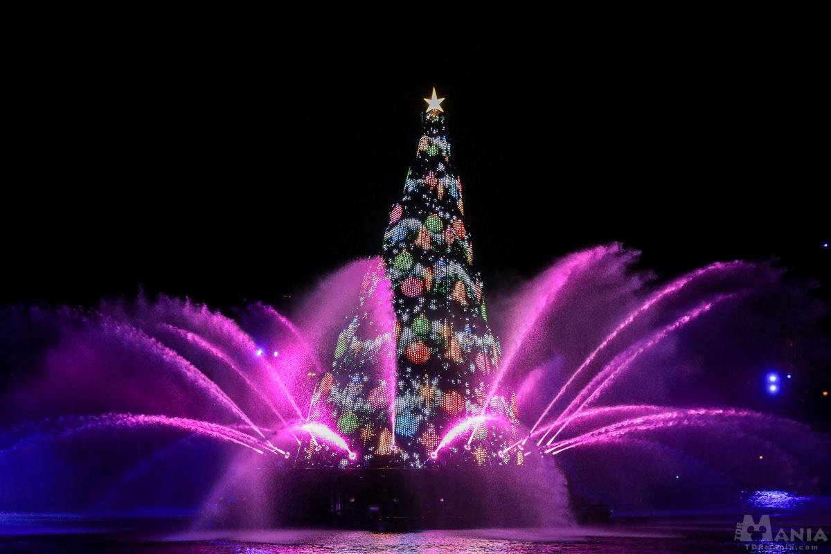 カラー・オブ・クリスマス -アフターグロウ
