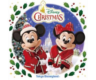 東京ディズニーランド ディズニー・クリスマス2019