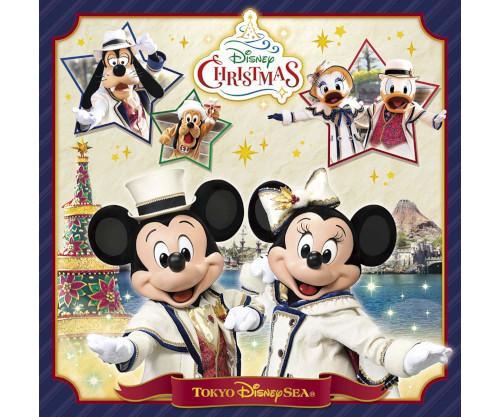 東京ディズニーシー ディズニー・クリスマス2019