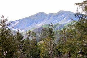 ファンタジーランド・フォレストシアター 山