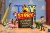 新ディズニーホテル2021年開業《トイ・ストーリー》がテーマ NKホール跡地を利用か